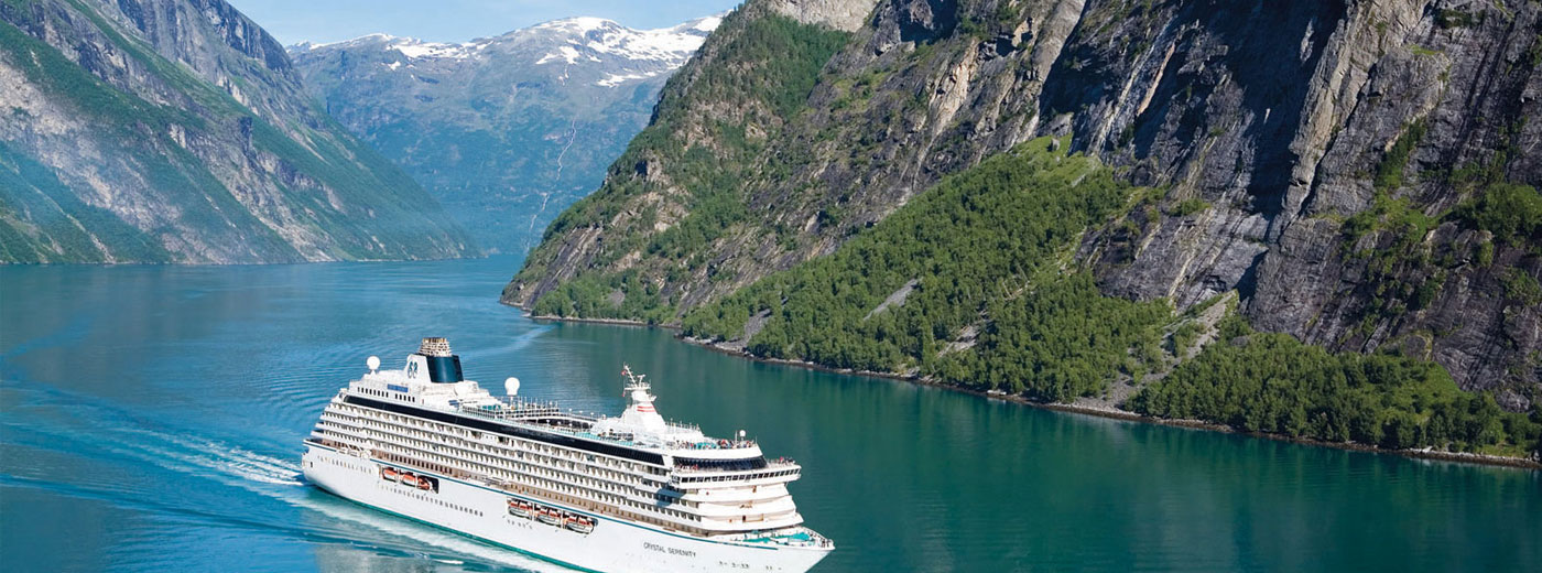 Cruise Trails