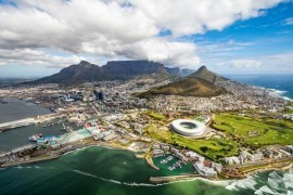 Glimpses Of South Africa