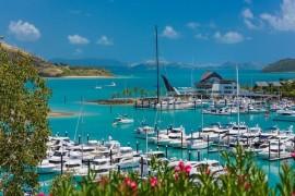 Australia Islands & Coasts