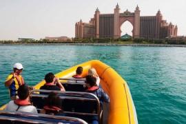 Best Of Mauritius & Dubai