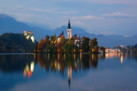 Highlights Of Slovenia