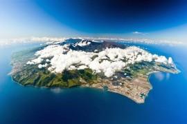 Mauritius & Reunion Island