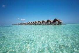 Serene Srilanka & Maldives
