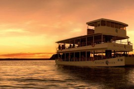 Wonderful South Africa - Honeymoon Special
