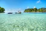 Surreal Seychelles